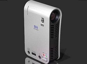 adtec projector Adtec Announces New Pocket Projector