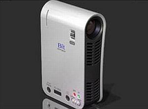 adtec Adtec Releases AD MP15A Pocket Projector