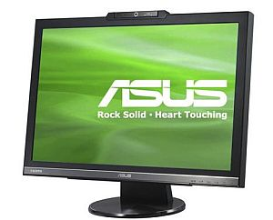 asus1 Asus Launches VK266H 25.5 inch LCD Monitor in India