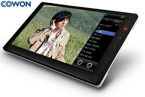 cowon multimedia player L3, Latest Multimedia Player By Cowon!