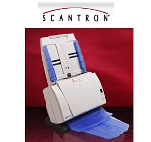 scantron iNSIGHT20 Scanner By Scantron