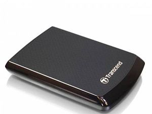 transcend hdd Transcend Brings New 2.5 Portable HDD in India!