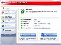 trend micro Trend Micro Internet Security Pro