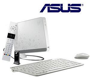 asus 1 Asus Eee Box 206 Desktop PC Announced!
