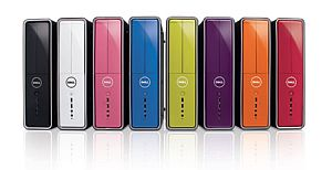 dell inspiron Dell Launches Inspiron Slim and Mini Tower Desktops in China