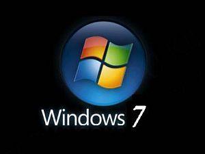 windows 7 Windows 7 Coming Soon!