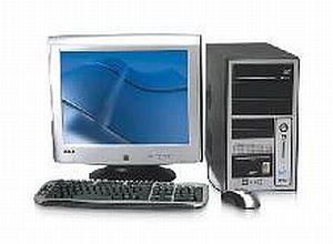 intex Intel Technologies Introduces Low Cost Desktop