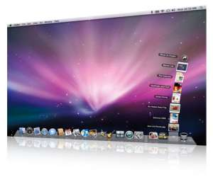 apple osx leopard Apples new Mac operating system will be available Aug 28
