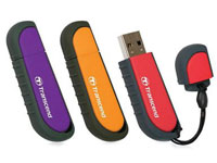 transend Transcend Announces New Rugged Pen Drive