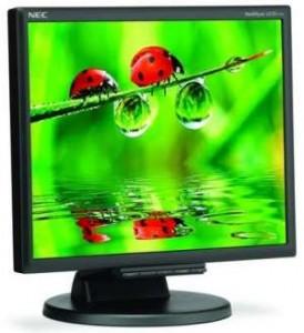 nec multisync lcd175m 274x300 NECs new model 17inch MultiSync LCD175M LCD Monitor Announced