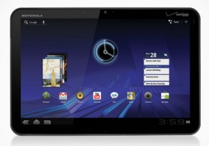 Image 1 300x210 Motorola Officially Drops the Veil off its Tablet Xoom