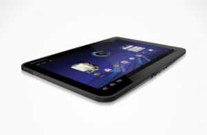 Image 3 300x195 Motorola Officially Drops the Veil off its Tablet Xoom