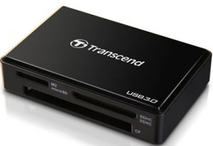 Image119 300x206 RDF8 USB 3.0 Card Reader – High Performance USB 3.0 Card Reader From Transcend!