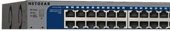 Image159 e1316700482442 ProSafe 52  Port Gigabit Stackable Smart Switch From Netgear Released In India!