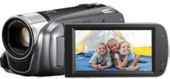 Image163 e1316789140243 Legria HF R205 Full HD Camcorder From Canon!