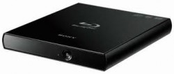 BDX S600U  The New External 3D Blu  ray Rewritable Drive From Sony!