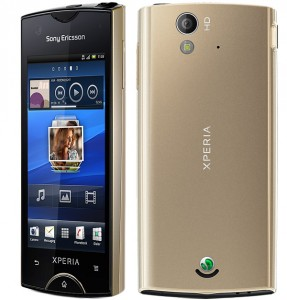 Image35 Sony Ericsson Xperia Ray – Another Android Sensation For Smartphone Enthusiasts!