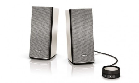 Image14 450x270 Companion 20 Computer Speakers Launched By Bose!