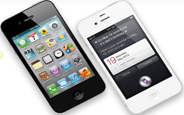 iphone 4s siri Apple Launches The iPhone 4S, The Wait For iPhone 5 Continues!