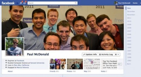 intro5 467x256 iPad to Become Facebook Timeline Compatible by January!