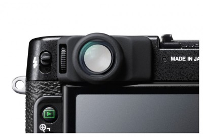 middle 400x270 Fujifilm X10 Released For Photography Fanatics In India!