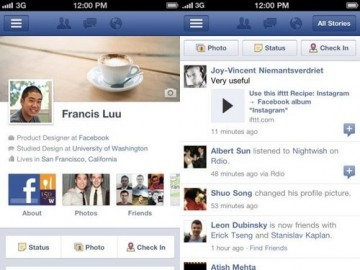 timeline 360x270 iPad to Become Facebook Timeline Compatible by January!