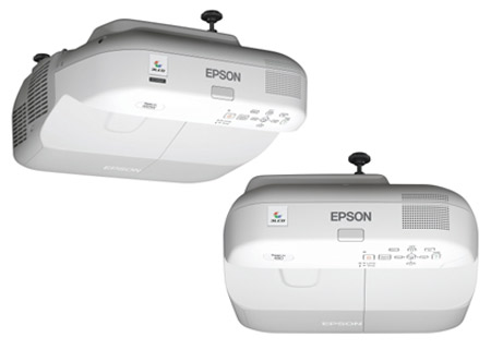 480 Epson Adds PowerLite 470, 475W, 480, and 485W to K 12 Projectors Series!