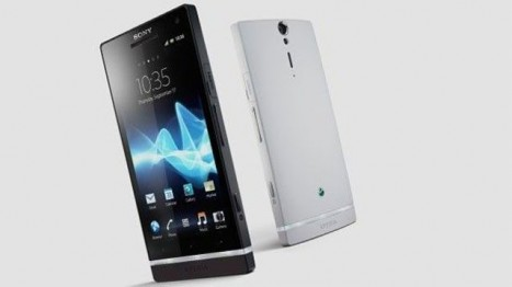 end6 467x262 Sony Ericsson Xperia S To Be Available In India Soon!