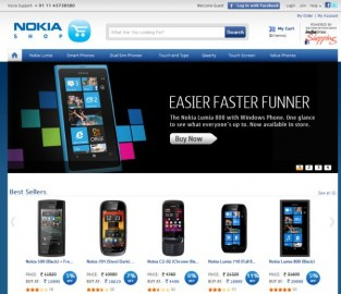 intro15 313x270 Nokia, Indiatimes Collaborate To Launch Online NokiaShop!