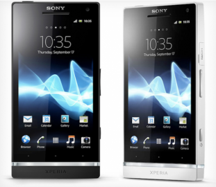 intro2 311x270 Sony Ericsson Xperia S To Be Available In India Soon!