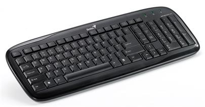 intro30 Inspan Infotech Launches Genius Slimstar 110 Keyboard in India!