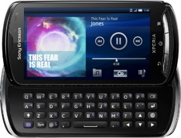 intro33 355x270 Sony Ericsson Xperia Pro On Offer After Price Cut!