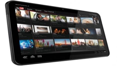 xoom 467x262 Motorola Xoom Prices Slashed In India!