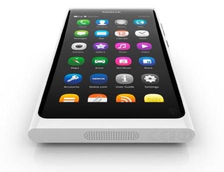 Nokia N9 white Nokia Lumia 900 And 800 Now In White!