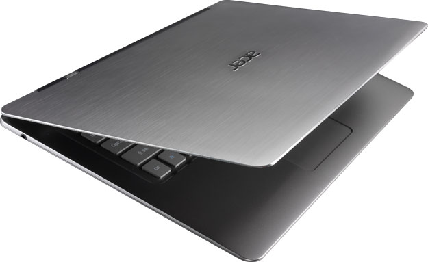 acer Acer Aspire S3 and S5 Ultrabook integrated with 3rd Generation Intel Processors!