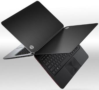 hp HP Launched Envy Ultrabook and Sleekbook in India!