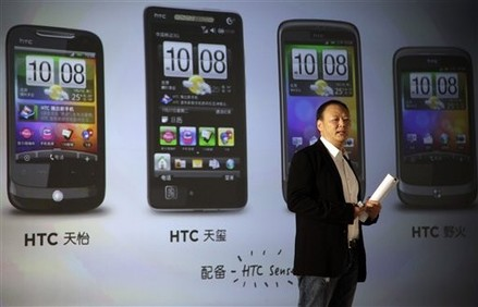 htc HTC Declared No Low End Phones in Future!
