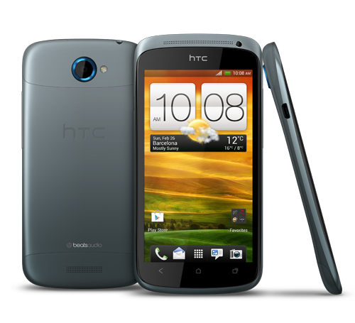 htcc1 HTC One S Available Online at Rs. 36,157!
