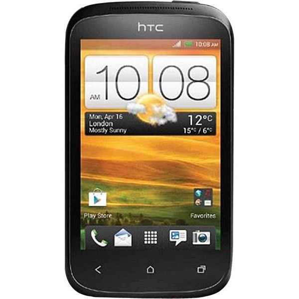 httc1 HTC Officially launched Desire C in India!