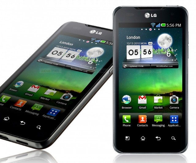 image 2 e1339509441896 LG Optimus L7 and Optimus 3D Max Launched in India!