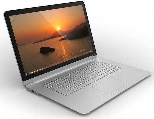 image 4 Vizio introduced 15 inch notebook along with 14 inch and 15 inch thin notebook!
