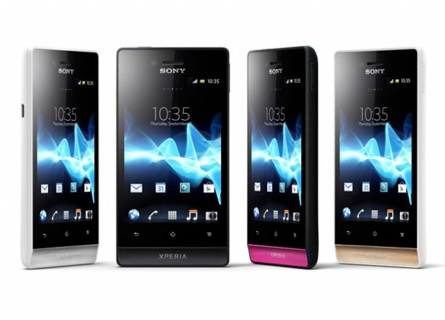 image112 e1339765491674 Sony Introduces Xperia Miro on Facebook but Users Disappointed!