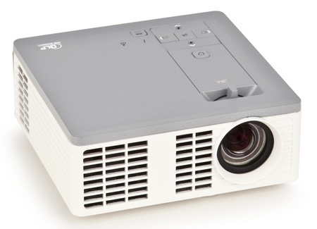 image113 3M introduces palm sized wireless projector   MP410, in India!