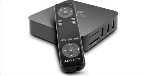 image16 Amkette Evo TV available for Rs.12,995!
