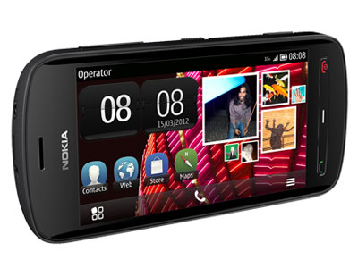 image221 Nokia PureView 808 Introduced in India!