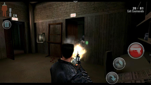 image27 Max Payne App Available on Google Play Store for Just Rs.167!
