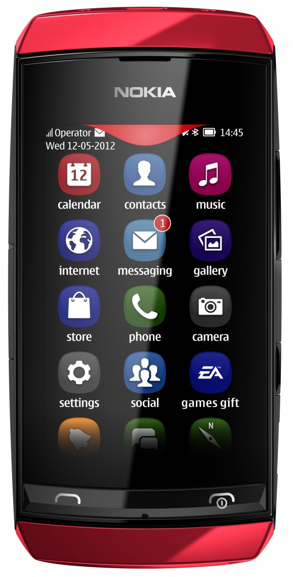 image3 e1339510626418 Nokia Launches the Asha Touch Phone Series in India!