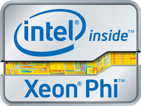 intel Intel Announced the Introduction of Xeon Phi Co Processors!