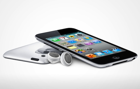 ip iphone 5 Could Come with NFC for PassBook App in iOS 6!