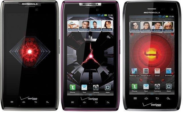 moto1 Motorola Introduced Razr Maxx and Razr V in India!